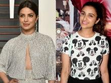 Parineeti Says Singing With Priyanka Chopra Will be 'Wonderful'