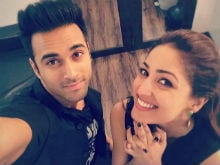 Pulkit Samrat Denies Moving in With Yami Gautam