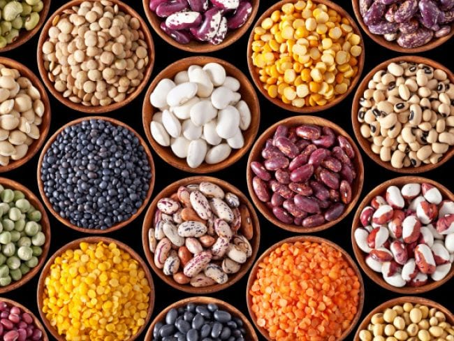 Do you know pulses may be reduced your weight