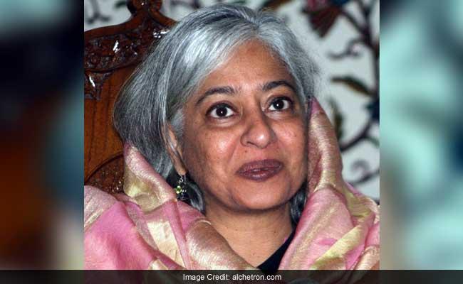 Jammu And Kashmir Ex-Interlocutors Question Centre's Move On Article 370
