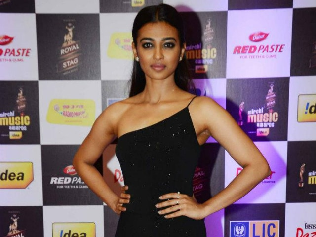Radhika Apte Wins Best Actress at Tribeca Film Fest for Feature Madly