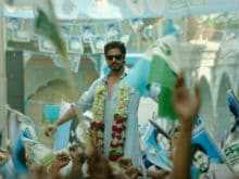 <I>Raees</i> Done. What Shah Rukh Khan Will Miss From the Sets