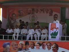 बुद्धदेब ने राहुल गांधी के साथ मंच साझा किया, बोले - हम बंगाल बचाने के लिए साथ खड़े हैं