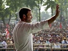 पनामा पेपर्स की जांच पर चुप्पी के लिए राहुल ने पीएम मोदी पर साधा निशाना