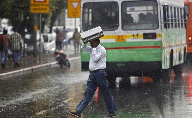 Above-Normal India Monsoon Courtesy Fading El Nino