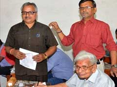 97-Year-Old Man Appears For MA Exam In Bihar After Graduating in 1938