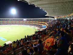 Yes, Maharashtra Off-Limits For IPL, Agrees Supreme Court