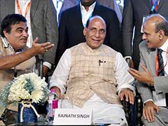 We Dominated China Culturally For Over 2,000 Years, Says Rajnath Singh