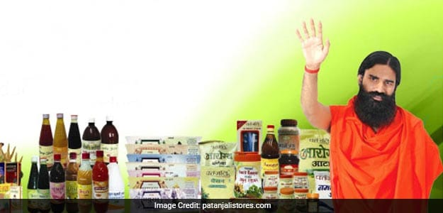 Advertising Standards Council of India said that Patanjali Ayurved