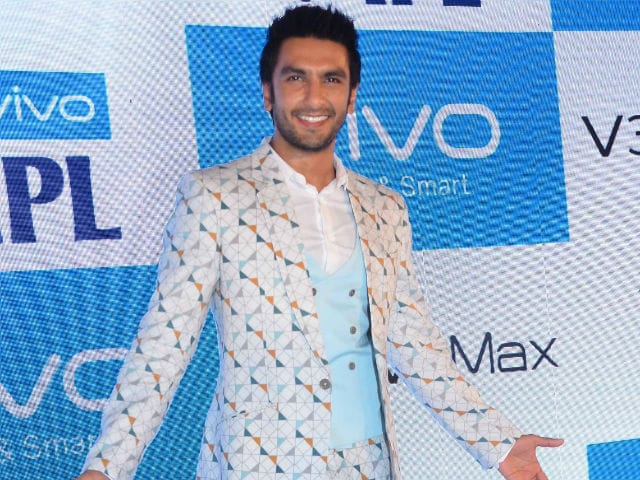 Ranveer Singh Didn't Win a National Award. He Isn't 'Disappointed'