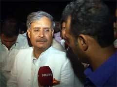 रक्षा मंत्रालय में मुफ्त मिलती है लालफीताशाही : रक्षा राज्यमंत्री इंद्रजीत सिंह