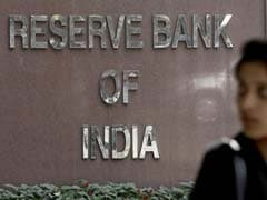 RBI Slaps Fine On 5 Foreign Banks For Forex Rule Violation