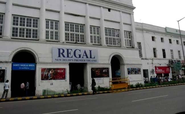 As Delhi's Regal Cinema Screens Last Show, Twitter Takes Trip Down Memory Lane