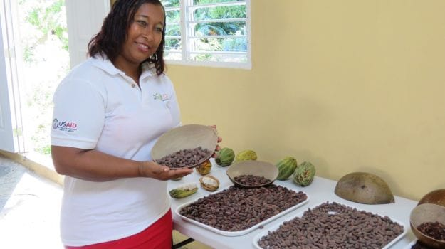 Chocolate Makers Change Lives In The Caribbean