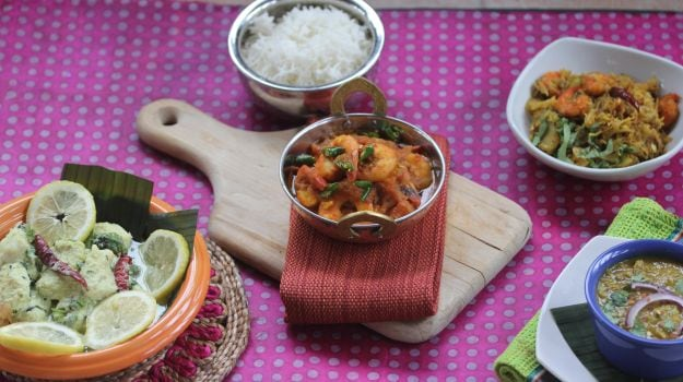 Bengali Fish Dishes Perfect For Family Or Friends
