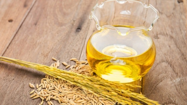 10 Health Benefits of Rice Bran Oil - NDTV Food