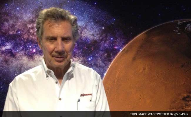 Meet The Latest Multimillionaire With An Out-Of-This-World Idea For Space