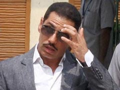 Robert Vadra May Be Private Citizen But Not Exempt From Questioning: BJP