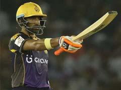IPL:केकेआर के रॉबिन उथप्पा ने कहा, तीसरे नंबर पर बैटिंग करने की चुनौती स्वीकार की