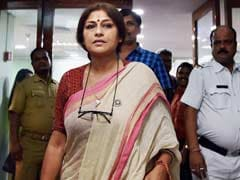 In New Role, BJP's Roopa Ganguly Replaces Navjot Singh Sidhu