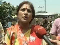 In Howrah, A Match Between BJP's Roopa Ganguly And Trinamool's Shukla