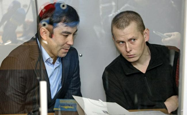 Ukraine Court Sentences 2 Alleged Russian Soldiers To 14 Years In Jail