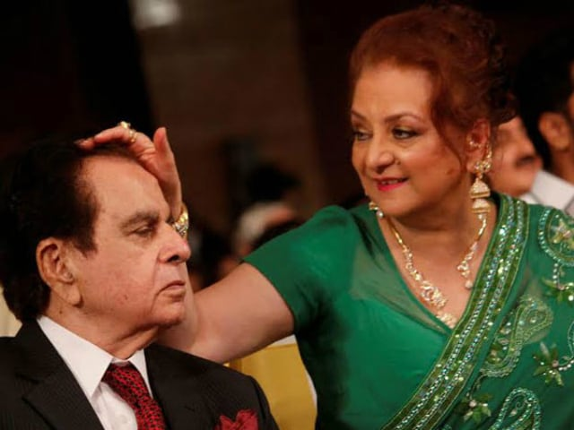 Dilip Kumar 'Fully Conscious,' Will be Discharged in Two Days