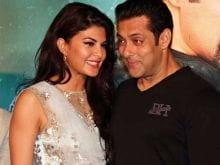 Salman Khan Doesn't Like Accepting Gifts, Says Jacqueline Fernandez