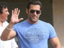 Bollywood Bats for Salman Khan as Rio Olympics Goodwill Ambassador