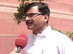 'Destabilising Small States Unacceptable': Sena Attacks Centre On Uttarakhand