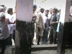 बिहार : बम बांधकर कोर्ट में आई लड़की, धमाके में 3 लोग घायल