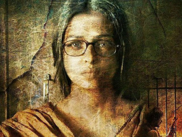 Sarbjit Poster #3: Aishwarya Stars as the Feisty Dalbir Kaur