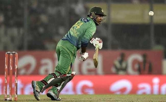 सरफराज़ अहमद बने पाकिस्तानी टी-20 टीम के नए कप्तान