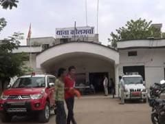 Bajrang Dal, Police Stop Underage Girl's Wedding At Church, 10 Held