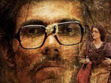 New <i>Sarbjit</i> Poster Stars Aishwarya in Search of Justice For Randeep