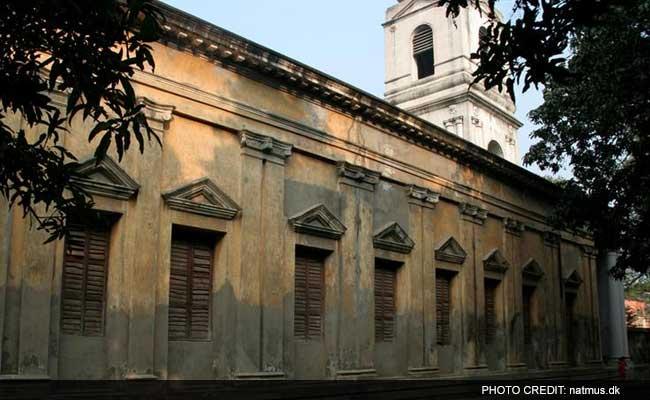 210-Year-Old Danish Church To Reopen This Week Near Kolkata