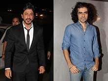 Is Shah Rukh Khan Doing Imtiaz Ali's Next Film? Find Out Here