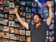 Shah Rukh Khan as a Person, as Explained by a <i>Fan</i>