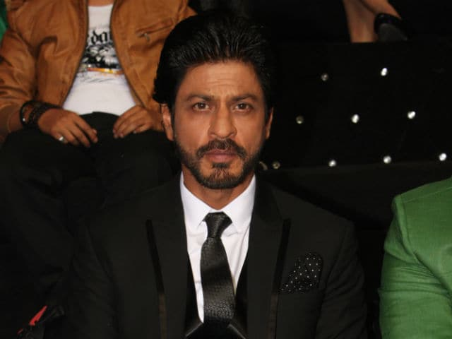 Shah Rukh Khan Took a 'Heavenly Day Off.' This is What He Did