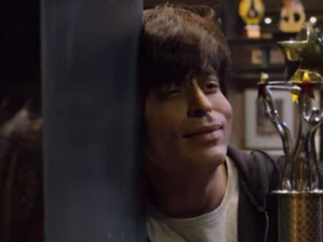 Shah Rukh Khan Says Yash Chopra Would've 'Really Liked' Fan