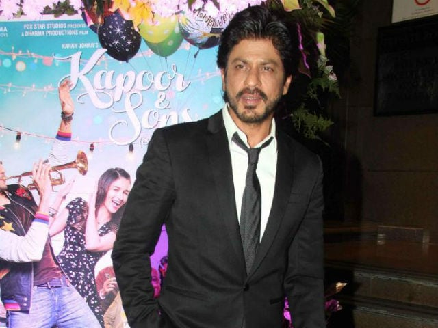 This Update From Shah Rukh Khan on Fan Will Break Your Heart