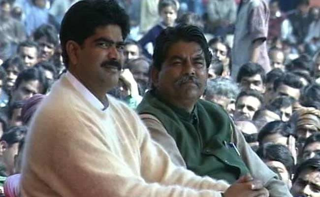 Shahabuddin Opposes Plea For Shifting Him From Siwan Jail To Tihar