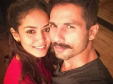 Shahid's Wife Mira Rajput is Pregnant, Says a Friend of the Couple