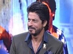 'लिपस्टिक अंडर माई बुर्का' पर बैन से जुड़े सवाल पर शाहरुख खान ने साधी चुप्पी