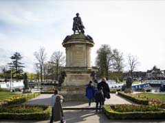 Shakespeare's Hometown Stratford-Upon-Avon To Be Recreated In China
