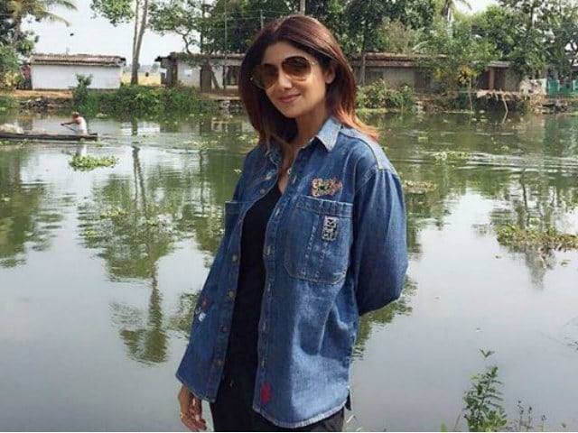 Why Shilpa Shetty Says She is 'Middle-Class' in Her Thinking