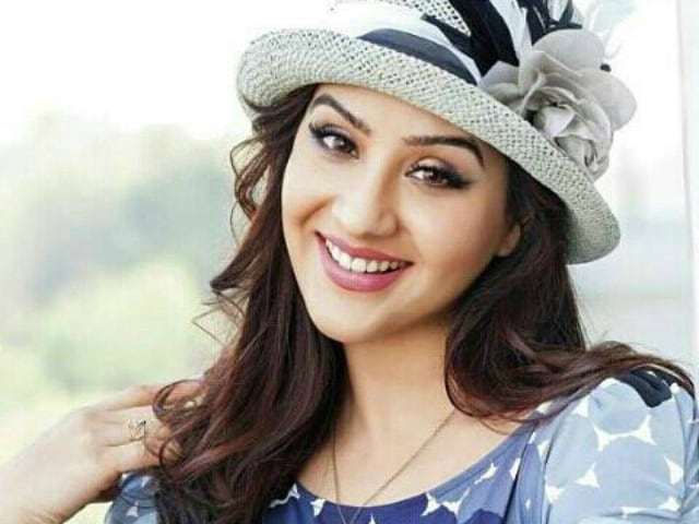 For Actress Shilpa Shinde, Support From Raj Thackeray's Men