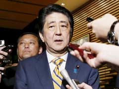 Japan's PM Shinzo Abe Expected To Announce Snap Poll Amid Worries Over North Korea Crisis