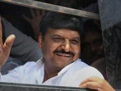Shivpal Singh Yadav Appointed New Samajwadi Party UP President