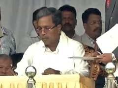 कर्नाटक : राज्यसभा चुनाव में विधायकों की खरीद-फरोख्त के आरोपों से घिरी कांग्रेस